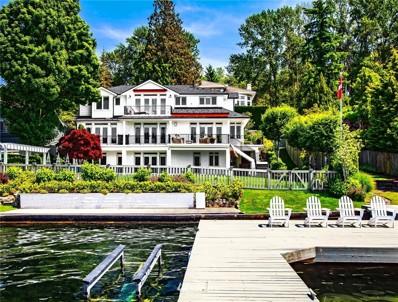 5651 Pleasure Point Lane SE, Bellevue, WA 98006 - #: 1445363
