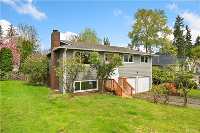 4926 NE 24th St, Renton, WA 98059 - MLS#: 1445387
