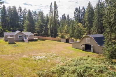 3823 Seabeck Holly Rd NW, Seabeck, WA 98380 - MLS#: 1445392