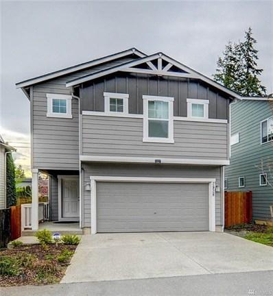 2928 122nd St SW UNIT 3, Everett, WA 98204 - #: 1445437