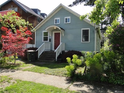 4825 S Lucile Street, Seattle, WA 98118 - #: 1445530