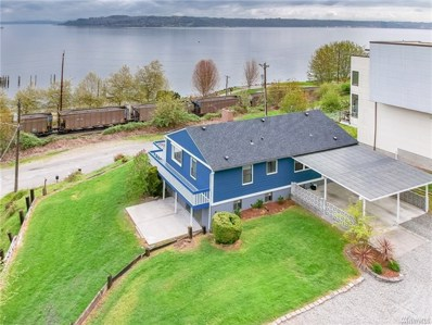 3810 N Waterview St, Tacoma, WA 98407 - MLS#: 1445551