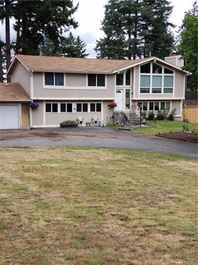3309 177th St E, Tacoma, WA 98446 - MLS#: 1445572