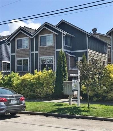 2641 NW 56th St UNIT B, Seattle, WA 98107 - MLS#: 1445590