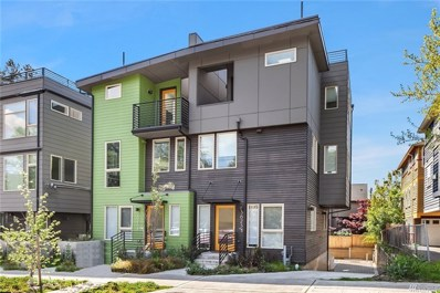 3625 Evanston Ave N UNIT E, Seattle, WA 98103 - MLS#: 1445643