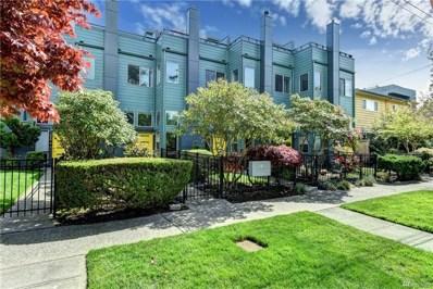 3020 64th Ave SW UNIT B, Seattle, WA 98116 - #: 1445654