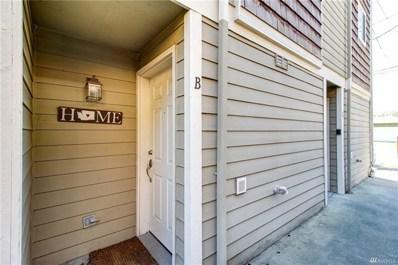 8121 Delridge Wy SW UNIT B, Seattle, WA 98106 - MLS#: 1446008