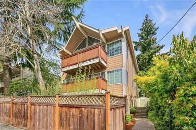 4728 40th Ave NE UNIT 1B, Seattle, WA 98105 - #: 1446020