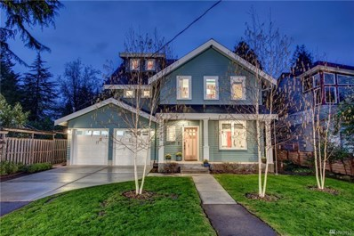 12526 Phinney Ave N, Seattle, WA 98133 - #: 1446114
