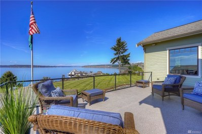 110 7th St, Steilacoom, WA 98388 - #: 1446235