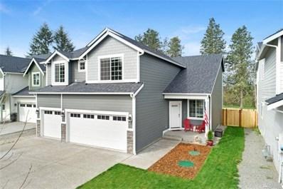 9411 Prairie Wind St SE, Yelm, WA 98597 - MLS#: 1446368