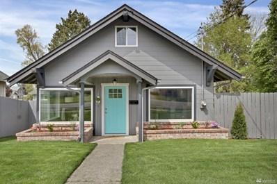 4815 N 42nd St, Tacoma, WA 98407 - MLS#: 1446476