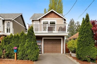 4027 22nd Ave SW, Seattle, WA 98106 - MLS#: 1446550