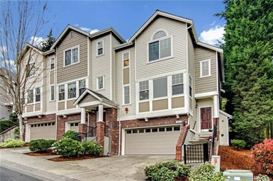 15431 135th Place NE UNIT 35C, Woodinville, WA 98072 - MLS#: 1446589