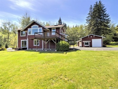 9100 SE Lynch Rd, Shelton, WA 98584 - MLS#: 1446720