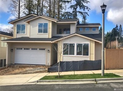 4809 230th Pl SE (Homesite 1), Issaquah, WA 98029 - MLS#: 1446876