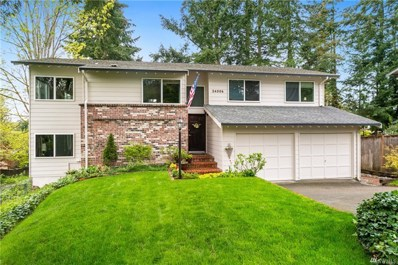 24306 44th Ave W, Lake Forest Park, WA 98043 - MLS#: 1447074