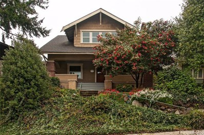 5058 7th Ave NE, Seattle, WA 98105 - MLS#: 1447092