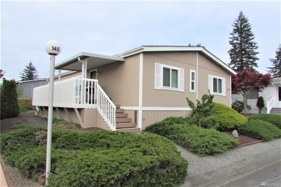 1427 100th St SW UNIT 144, Everett, WA 98204 - #: 1447132