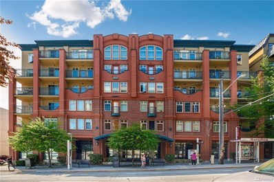 123 Queen Anne Ave N UNIT 403, Seattle, WA 98109 - MLS#: 1447431