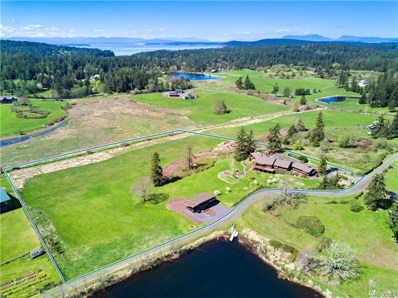 146 Saddle Rd, San Juan Island, WA 98250 - MLS#: 1447451