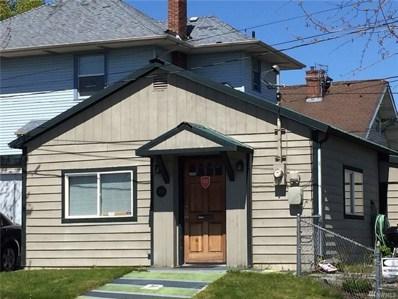 1805 25th St, Everett, WA 98201 - #: 1447601