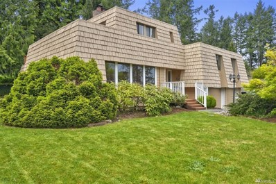 3510 58th Ave NW, Gig Harbor, WA 98335 - MLS#: 1447642