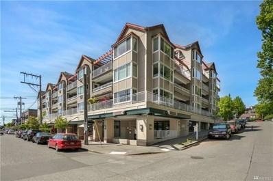 2425 33rd Ave W UNIT 203, Seattle, WA 98199 - #: 1447644