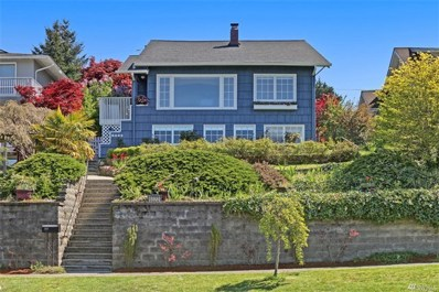 6522 39th Ave SW, Seattle, WA 98136 - MLS#: 1447661