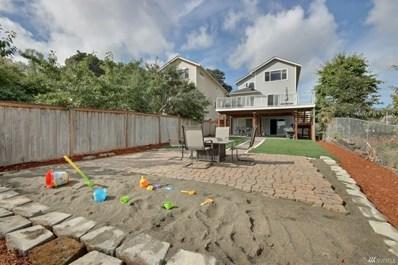 S CLoverdale St, Seattle, WA 98118 - MLS#: 1447856
