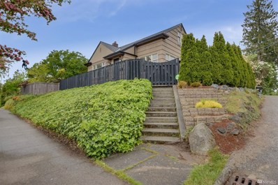 4518 SW Admiral Wy, Seattle, WA 98116 - MLS#: 1448058