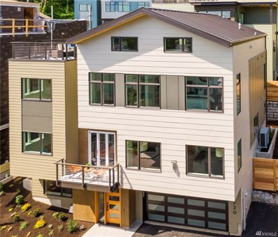 3220 SW WestBridge Place, Seattle, WA 98126 - MLS#: 1448108