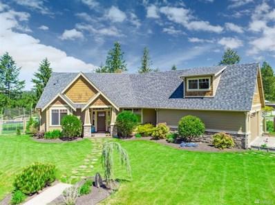 8032 93rd Trail SE, Olympia, WA 98513 - MLS#: 1448132
