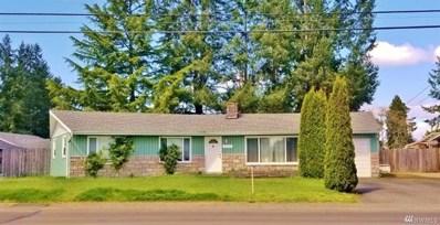 2611 Borst Ave, Centralia, WA 98531 - MLS#: 1448279