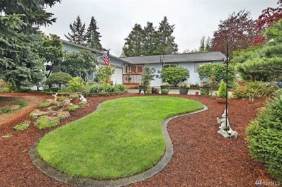 14526 129th Ave NE, Woodinville, WA 98072 - MLS#: 1448285