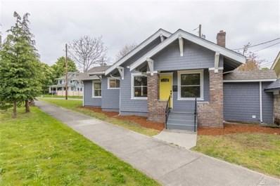1505 Division Ave, Tacoma, WA 98403 - MLS#: 1448327