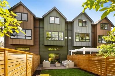 5953 Delridge Wy SW, Seattle, WA 98106 - MLS#: 1448431