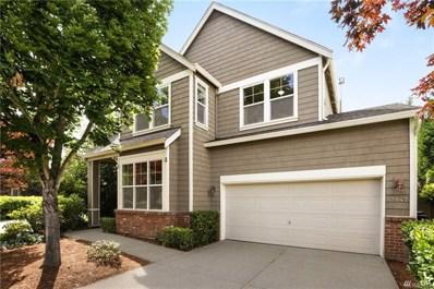 13143 NE 138th Place, Kirkland, WA 98034 - MLS#: 1448695