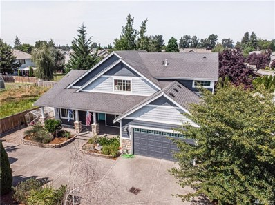 1042 22nd St NW, Puyallup, WA 98371 - MLS#: 1448871