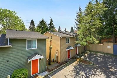 301 W Raye St UNIT 111, Seattle, WA 98119 - MLS#: 1448948