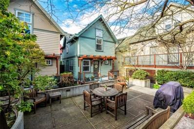 6318 5th Ave NE UNIT F, Seattle, WA 98115 - MLS#: 1449016