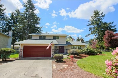 1612 17th Ct SE, Olympia, WA 98503 - MLS#: 1449098