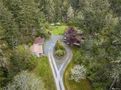 465 Timber Lane, Friday Harbor, WA 98250 - #: 1449405