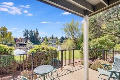 820 Cady Rd UNIT E-105, Everett, WA 98203 - MLS#: 1449544