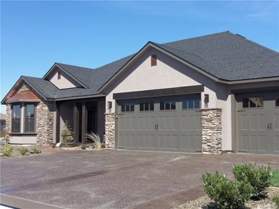 3117 Kestrel Dr NE, Moses Lake, WA 98837 - MLS#: 1449674