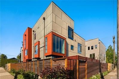 552 S Cloverdale St UNIT D, Seattle, WA 98108 - #: 1449826
