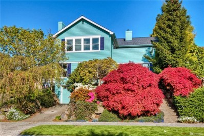 3026 42nd Ave W, Seattle, WA 98199 - #: 1449897