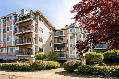 6910 California Ave SW UNIT 12, Seattle, WA 98136 - MLS#: 1449923