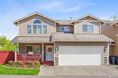 2406 119th St SW, Everett, WA 98204 - #: 1450057
