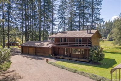 15916 84th St NW, Lakebay, WA 98349 - MLS#: 1450193